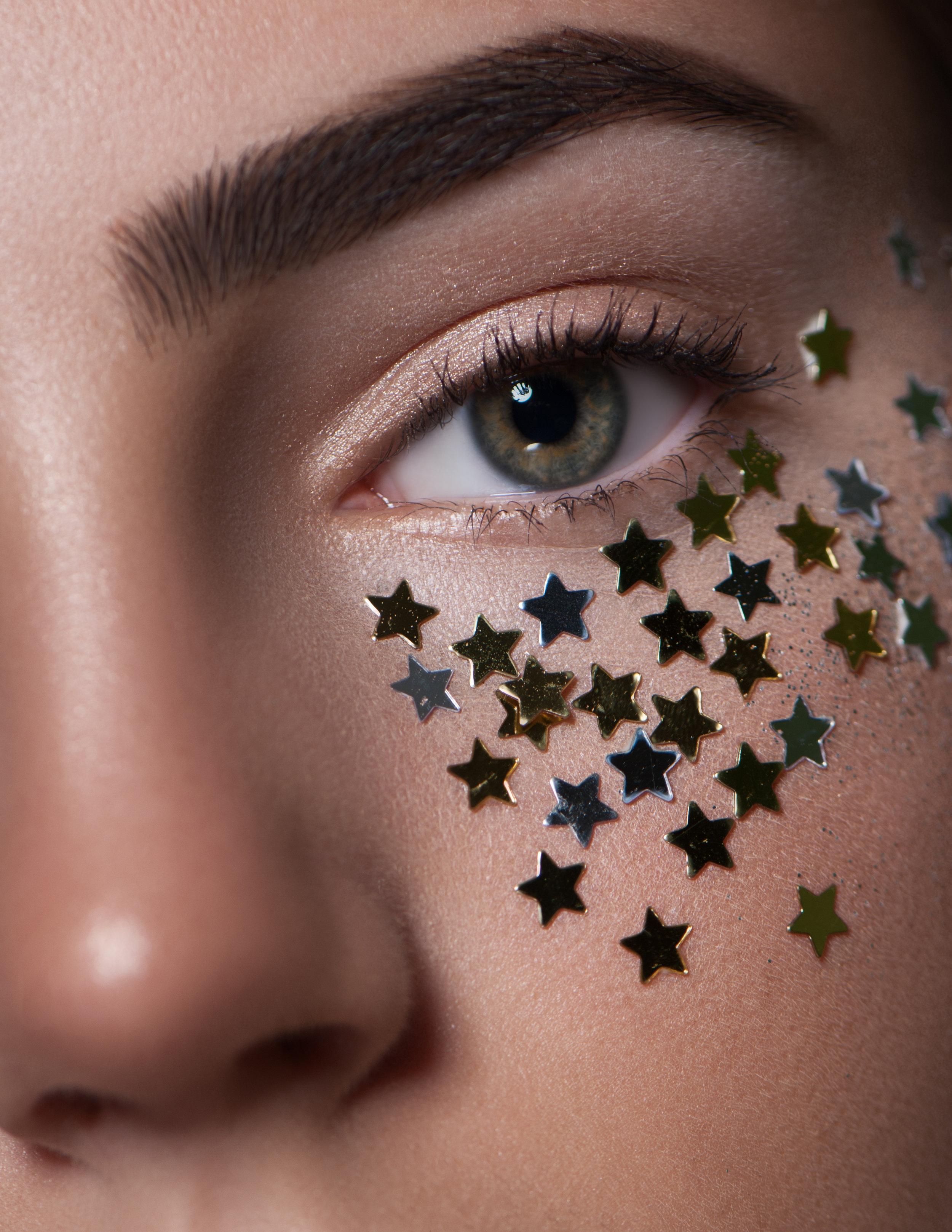 Star Struck for Elegant Magazine