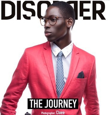 The Journey for Disorder Magazine