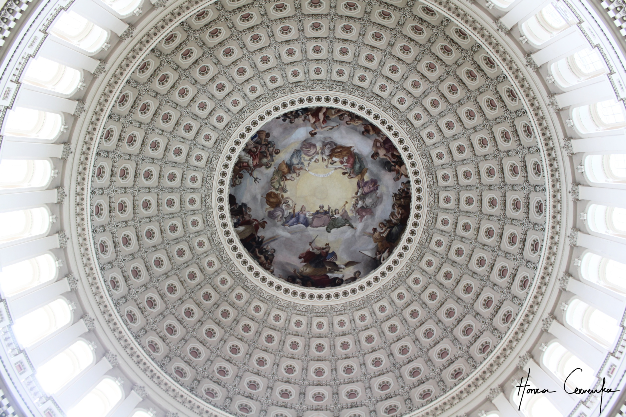 the Capitol, Washington, District of Columbia, 2010