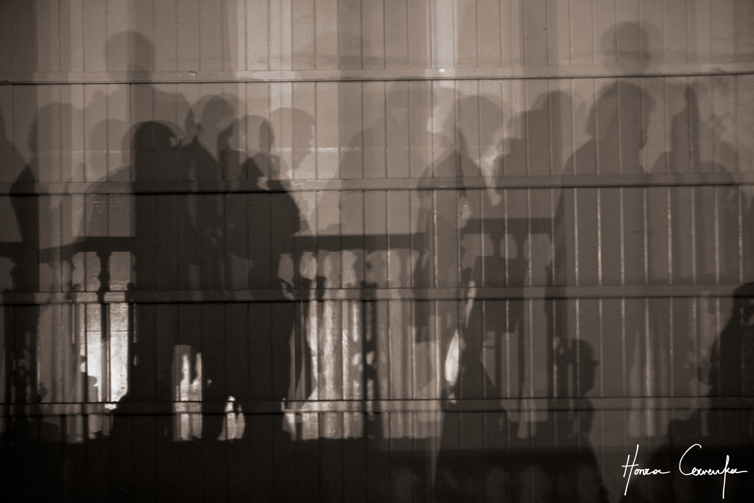 """""""After-Hours Visitors"""" 