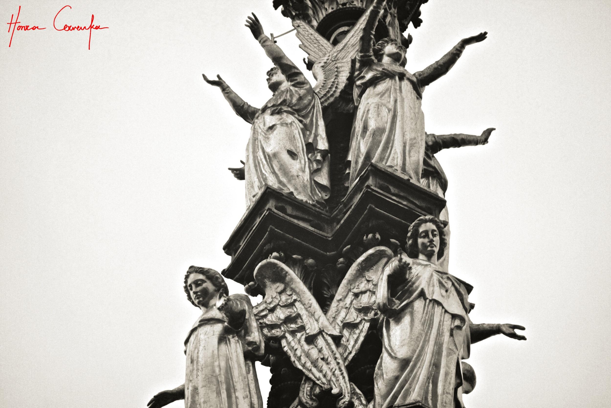 """Hyde Park Angels"" | London, England, 2014"