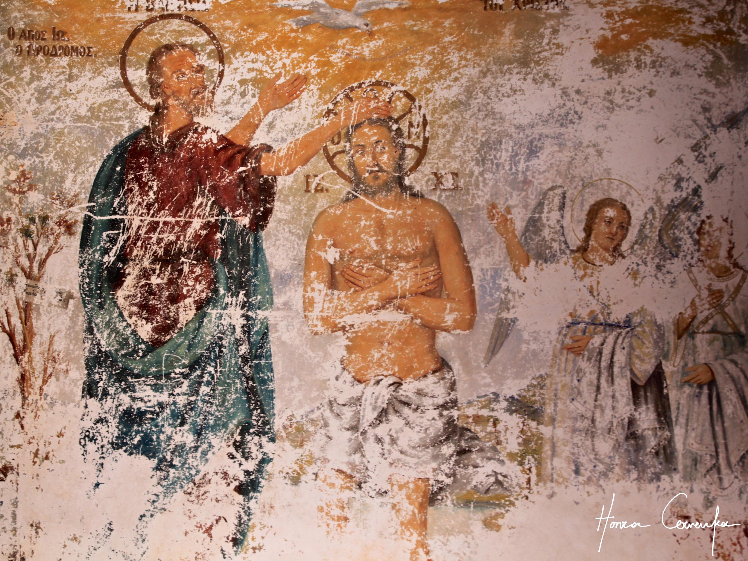 Greece-Patmos-Monastery-fresco2-Honza-Cervenka