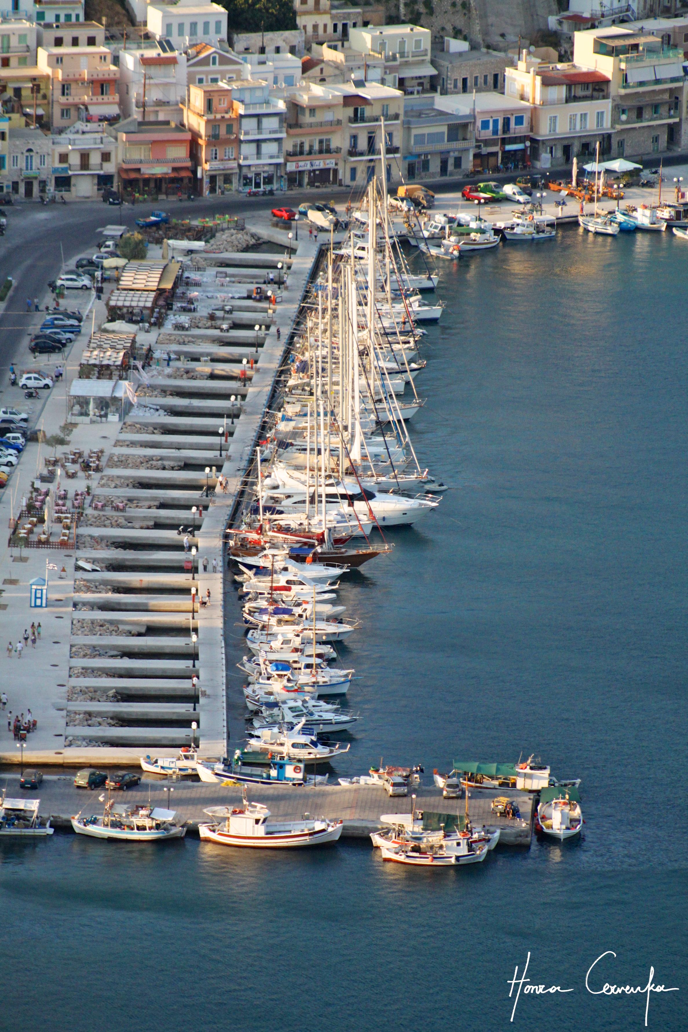 Greece-Kalimnos-Harbour-Honza-Cervenka