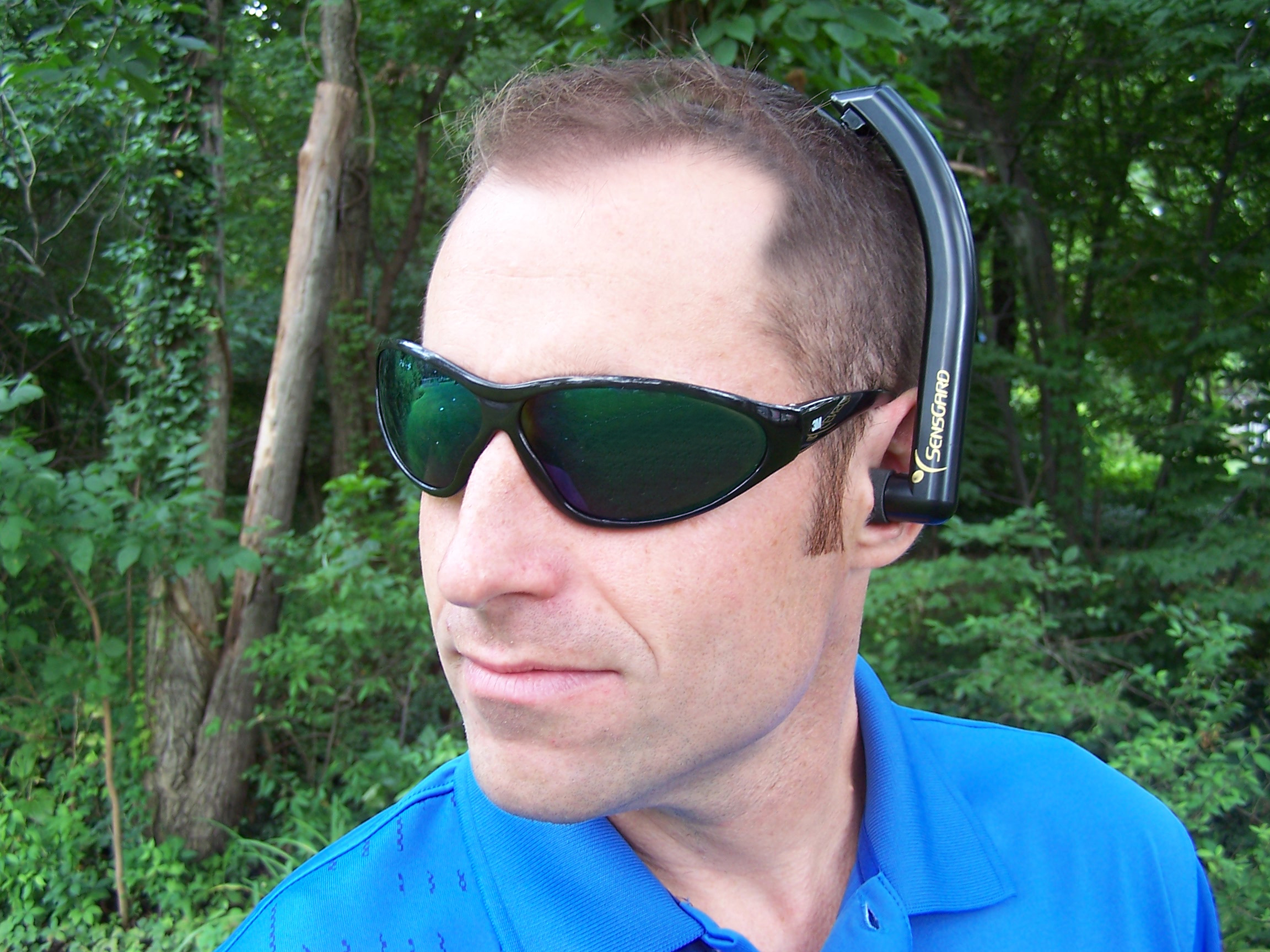 Ear Chamber SensGard SG-26