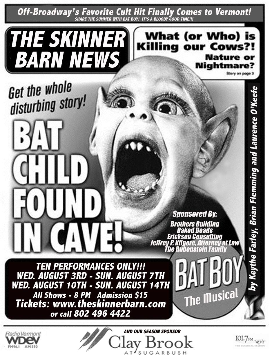 Bat Boy•2005