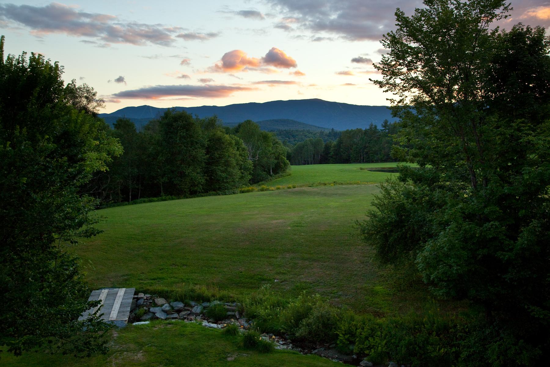 the back meadow • david garten-vtwedding.com