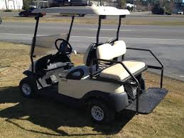 OPTIONAL: - A golf cart can be rented for an additional $250 fee.This is the perfect solution to help your elderly or physically challenged guests navigate our property. The golf cart will be available, with a driver, for both your courtesy hour the day before your wedding, and for the wedding day. Your guests who need assistance will appreciate the opportunity to be shuttled to and from the parking area and to the ceremony site across the brook on the barn side of the property.