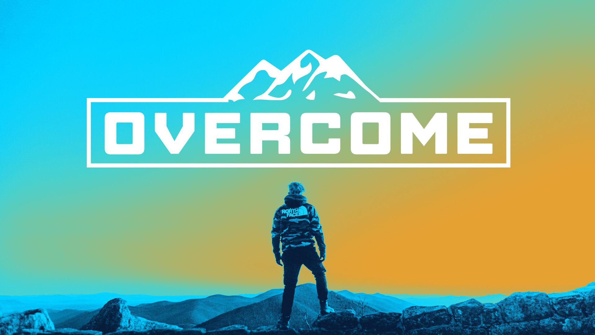 Overcome: Overcoming Fear — Renewal Church Boston