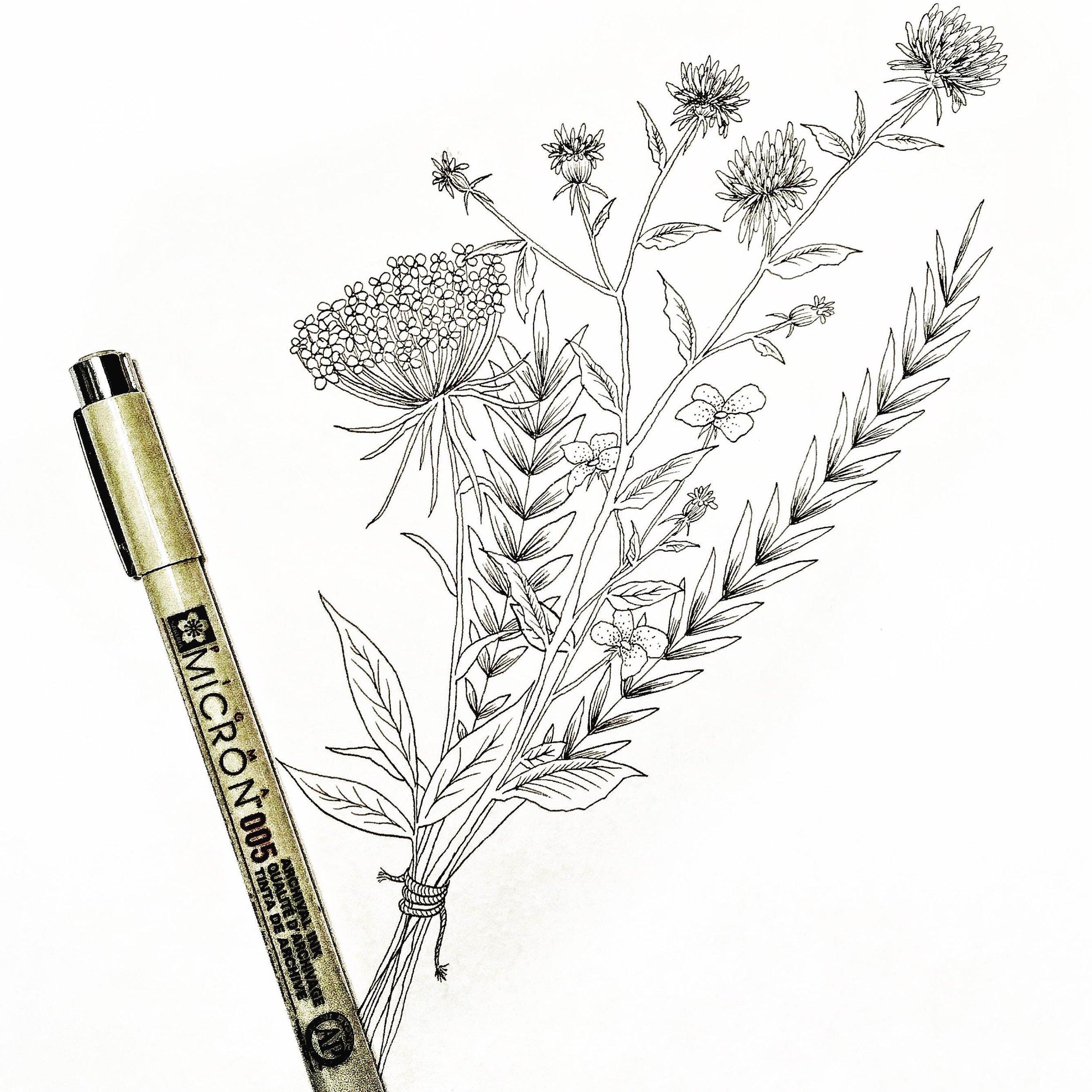 bouquet sketch.JPG