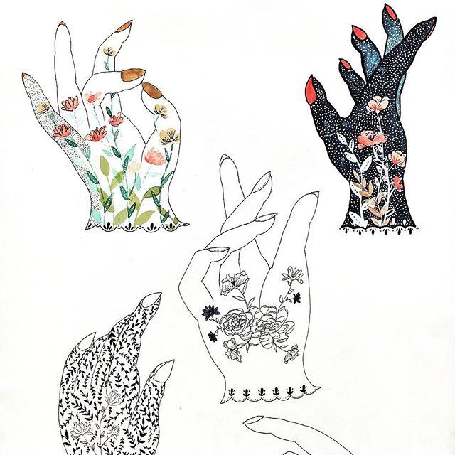 sketchbook flower hands.jpg