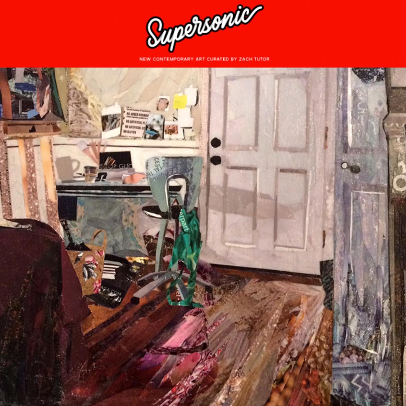 Supersonic Blog