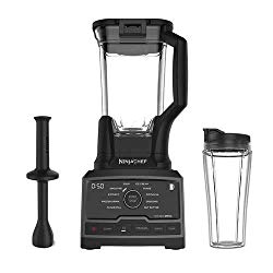 Click on   Ninja Chef DUO  to get THE BEST blender for hot liquids!