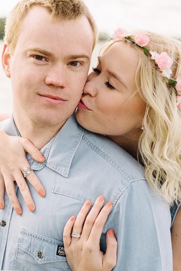 Kihlakuvaus Rauma, Kihlakuvaus Helsinki, Parikuvaus, Engagement Shoot, Couple Shoot in Finland