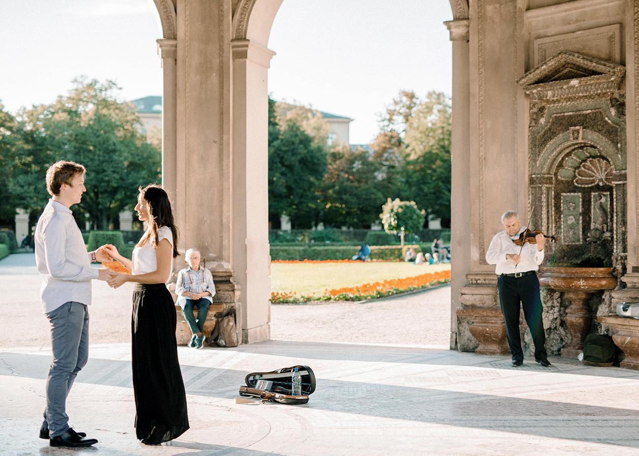 Engagement shoot at the English Garden Munich, Susanna Nordvall (25).jpg