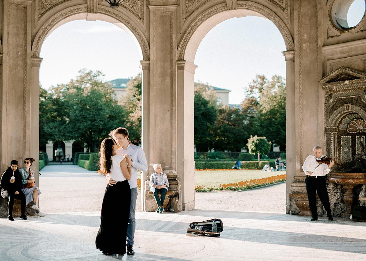 Engagement shoot at the English Garden Munich, Susanna Nordvall (27).jpg
