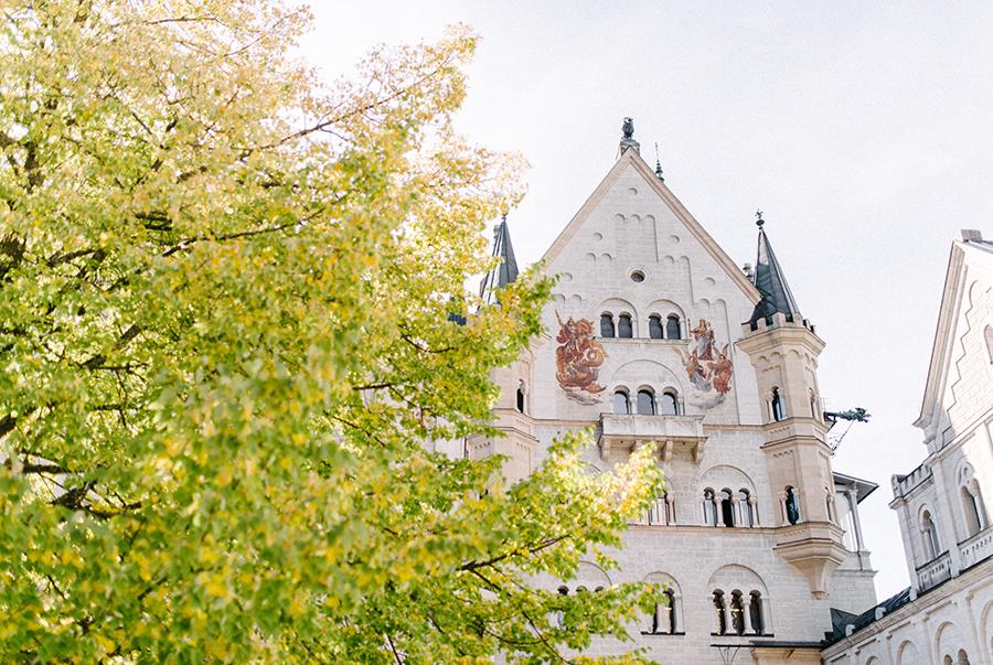 Schloss Neuschwanstein, Castle in Germany (7).jpg