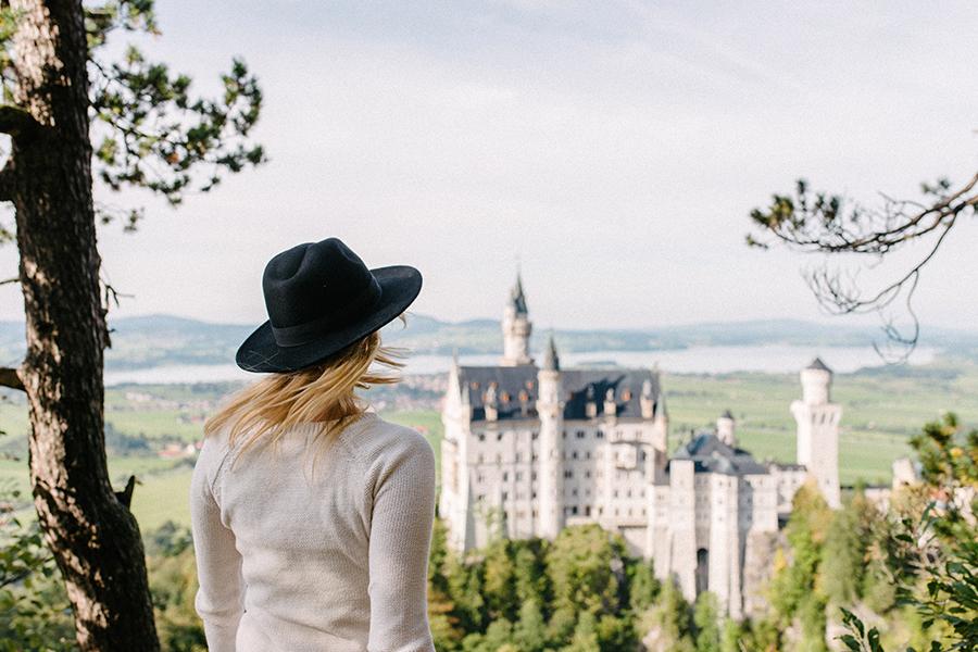 Schloss Neuschwanstein, Castle in Germany (21).jpg