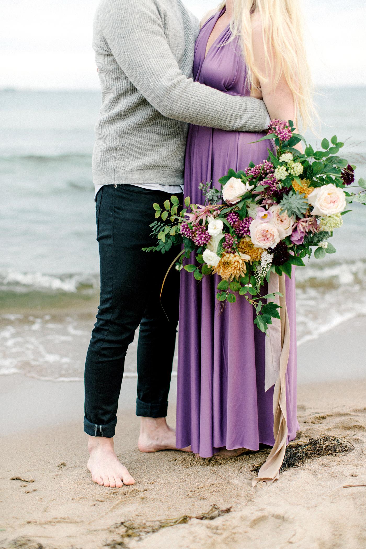 Sari & Mikko - Beach Engagement Couple Shoot in Hanko kihlakuvaus parikuvaus - Susanna Nordvall - Hey Look (3).jpg