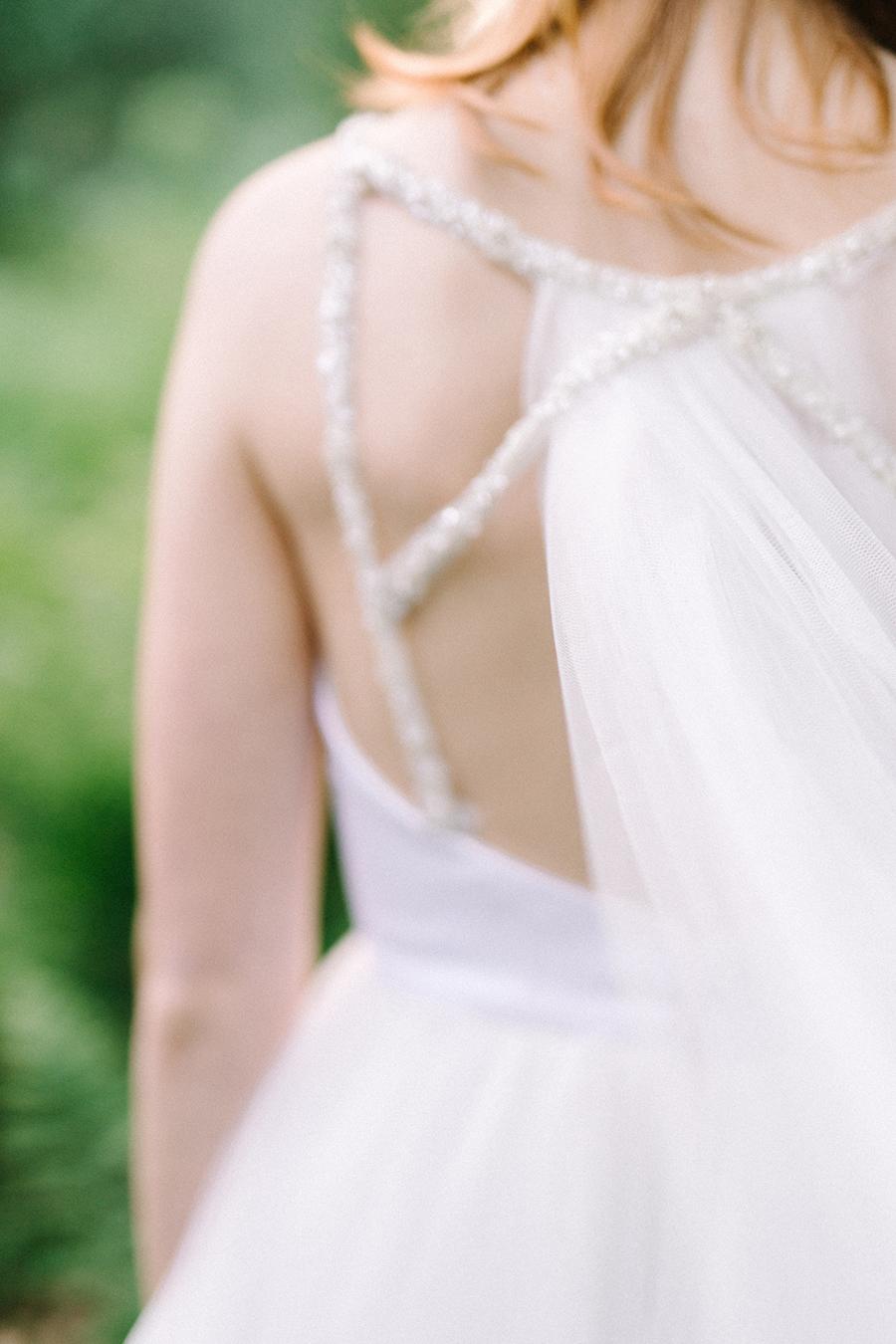 Woodsy Bridal Boudoir Morsian Huomenlahjakuvaus (4).jpg