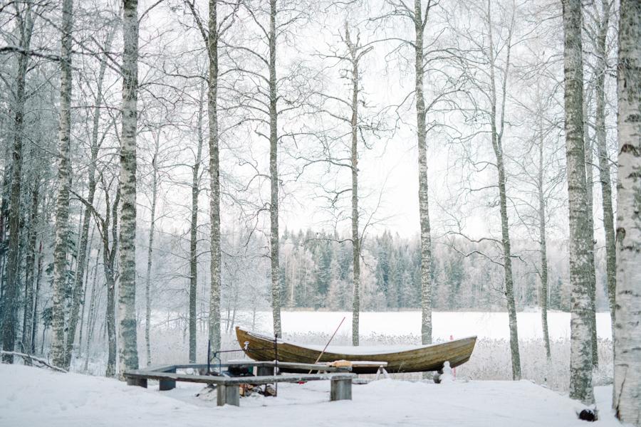 Romany and Juho's surprise winter wedding at Evon Luonto, talvihäät (1).jpg