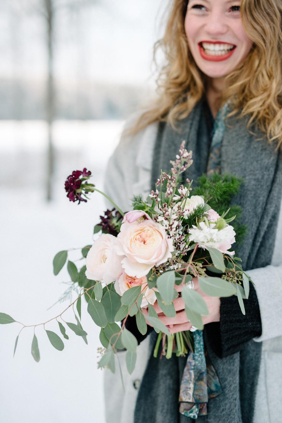 Romany and Juho's surprise winter wedding at Evon Luonto, talvihäät (29).jpg