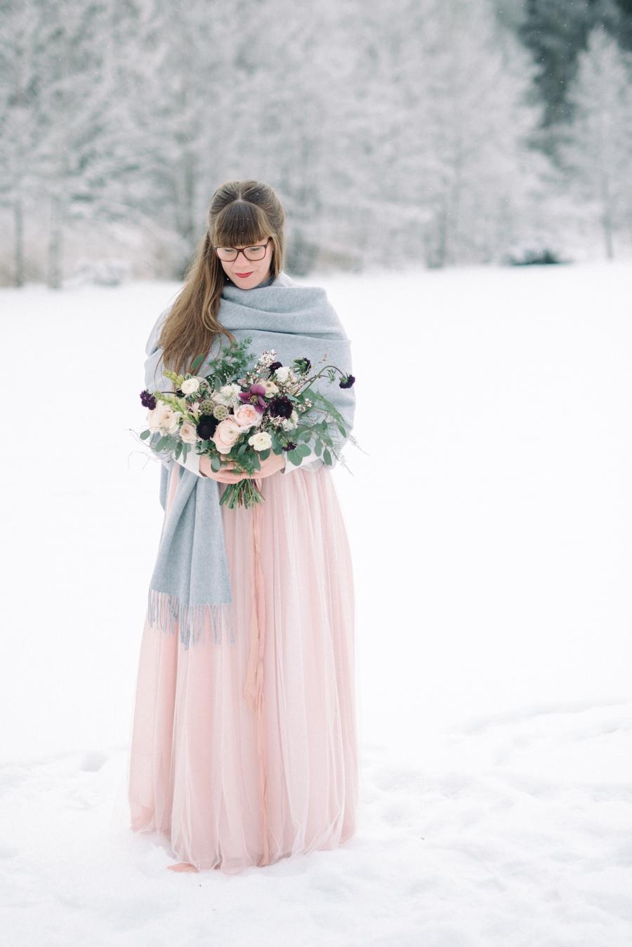 Romany and Juho's surprise winter wedding at Evon Luonto, talvihäät (46).jpg