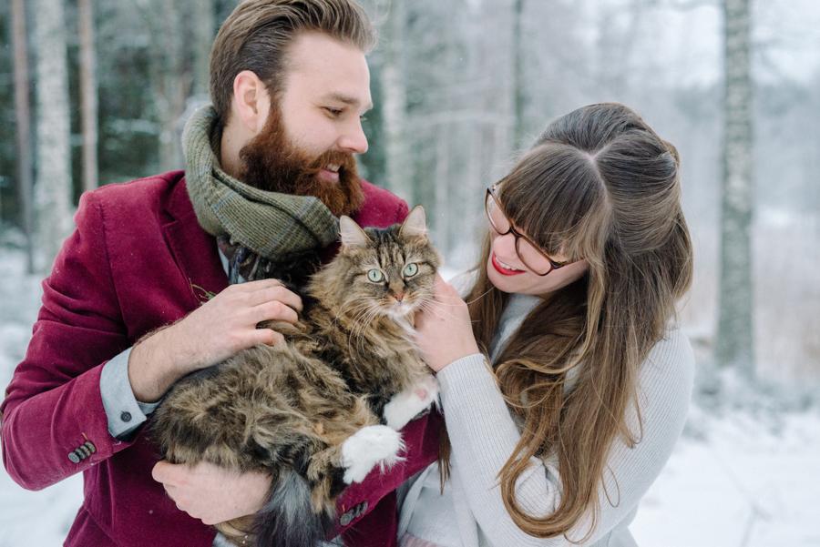 Romany and Juho's surprise winter wedding at Evon Luonto, talvihäät (64).jpg