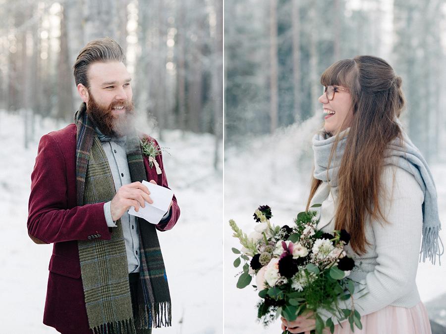Surprise Winter Wedding, Talviset yllätyshäät.jpg