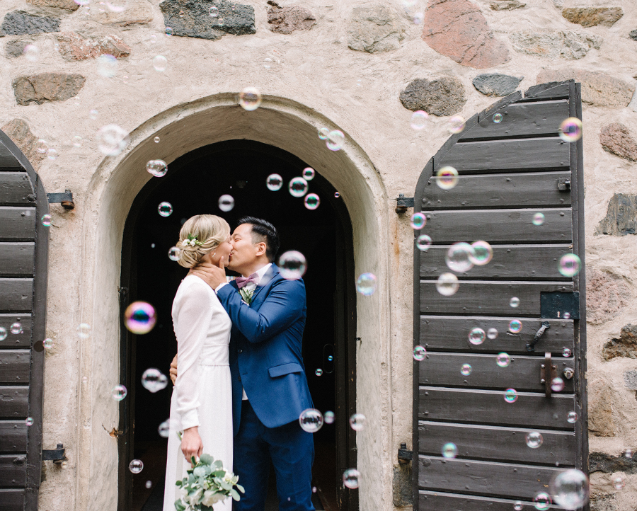 Justina & Lee, Chinese-Lithuanian wedding in Finland, Hääkuvaus Turku (1).jpg