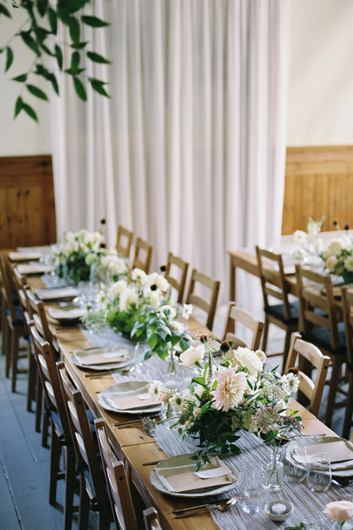 Vilhelmiina & Mark's Summer Wedding at Villa Vuosanta