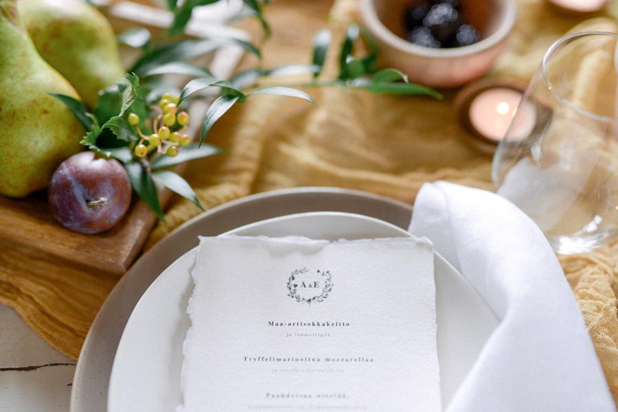 Garden Inspired Wedding Shoot for Häät Magazine, Nord & Mae, Susanna Nordvall, Myllysali Suomenlinna, Hääkuvaus, Hääkuvaaja (3).jpg