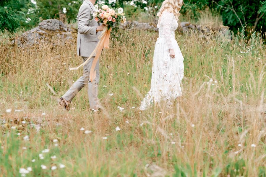 Garden Inspired Wedding Shoot for Häät Magazine, Nord & Mae, Susanna Nordvall, Myllysali Suomenlinna, Hääkuvaus, Hääkuvaaja (43).jpg