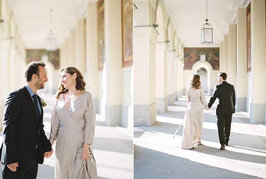 Zhaleh & Chris' Prewedding Shoot in Munich, Germany, Hääkuvaus Saksa, English Garden, Petra Muller Blumen (16).jpg