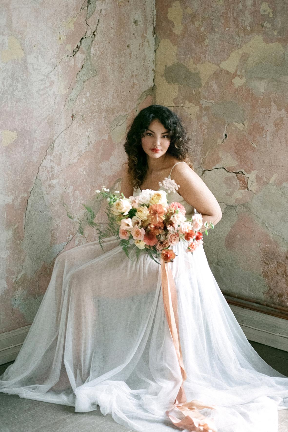 Bridal Inspiration at Brinkhall Manor