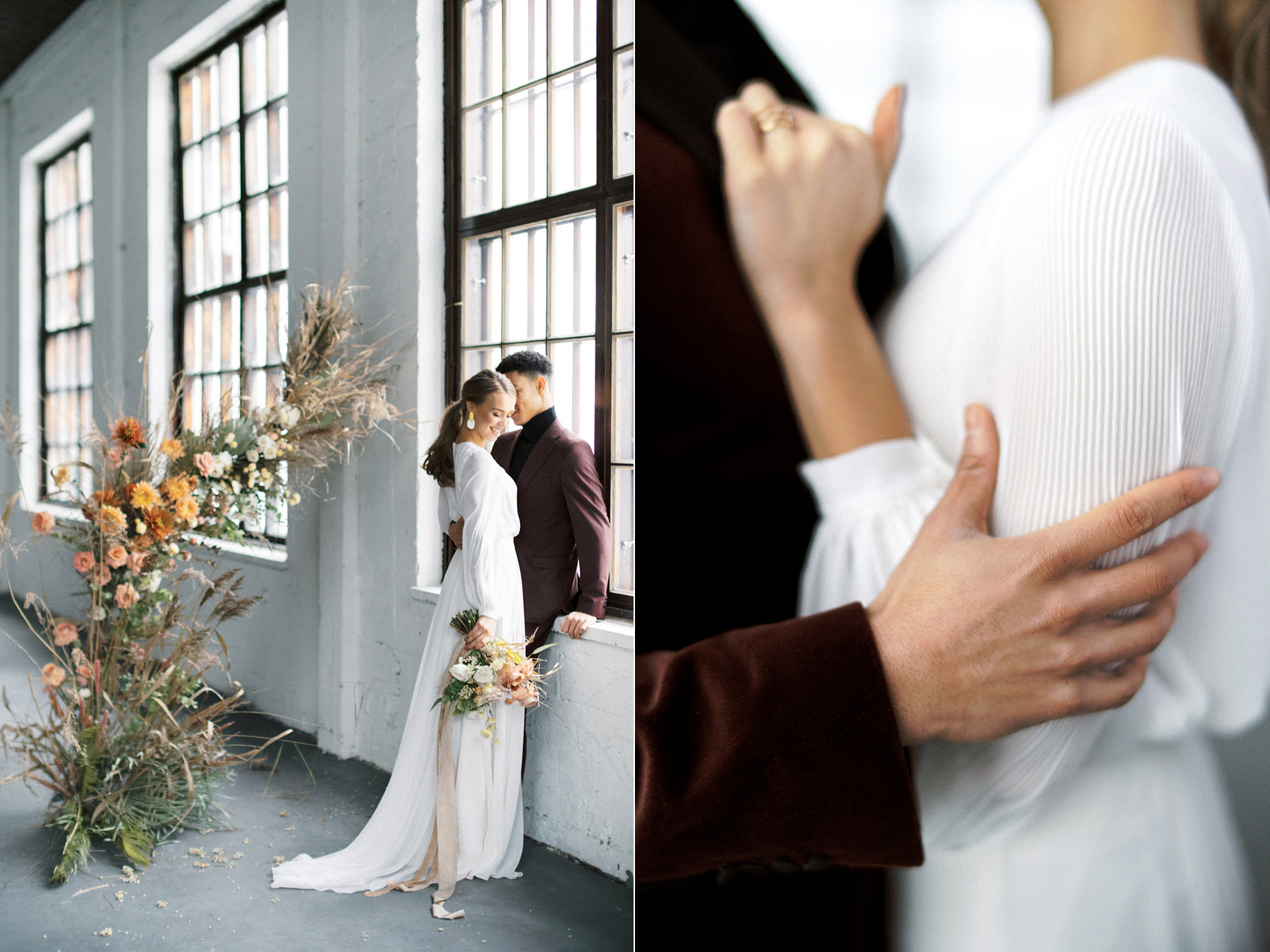 Hääkuvaus Fiskars, Nord & Mae, Susanna Nordvall, Destination Wedding Photographer, Hääkimppu, Hääkuvaaja, Wedding Bouquet, Wedding Arch 2.jpg