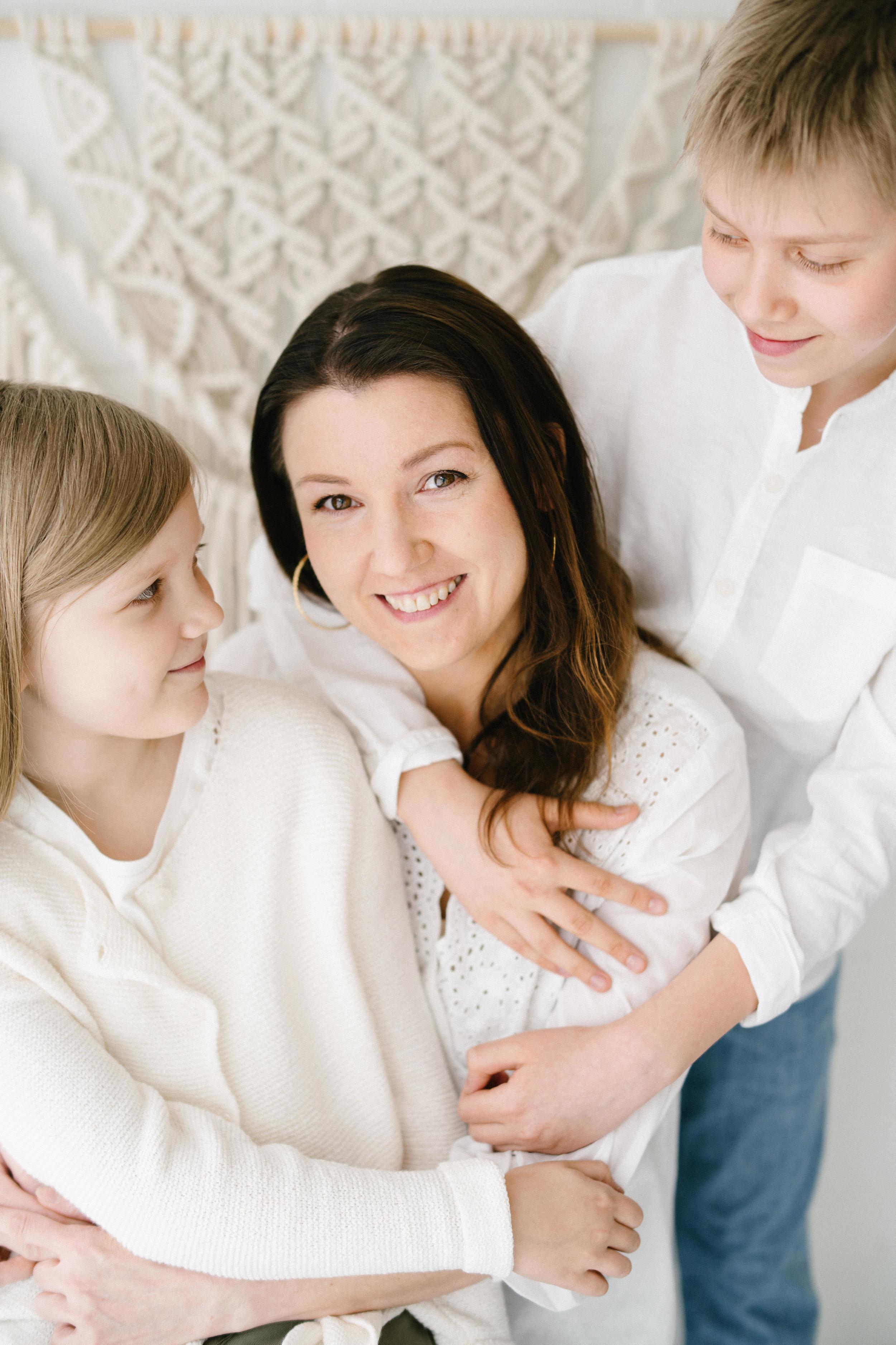 Mommy & Me Kuvauspäivä, Susanna Nordvall, Äitienpäivä, Mother's Day, Perhekuvaus, Lapsikuvaus, Valokuvaus Helsinki