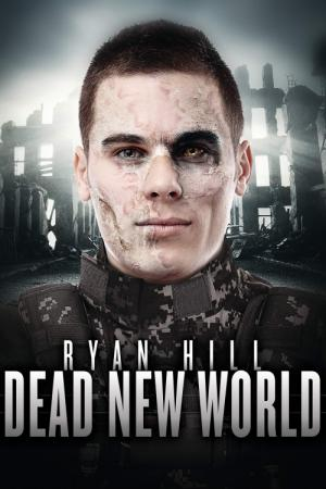 Dead New World: Available October 13th from Amazon