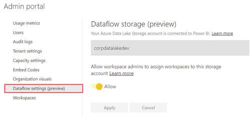 Three Ways to Use Power BI Dataflows — SQL Chick