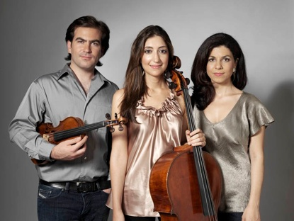 Click for information on the Sima Trio