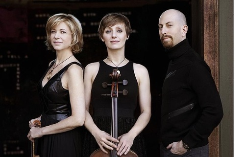 Click for information about Trio Solisti