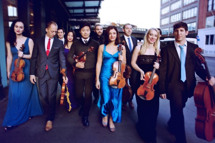 Click for information on the Manhattan Chamber Players