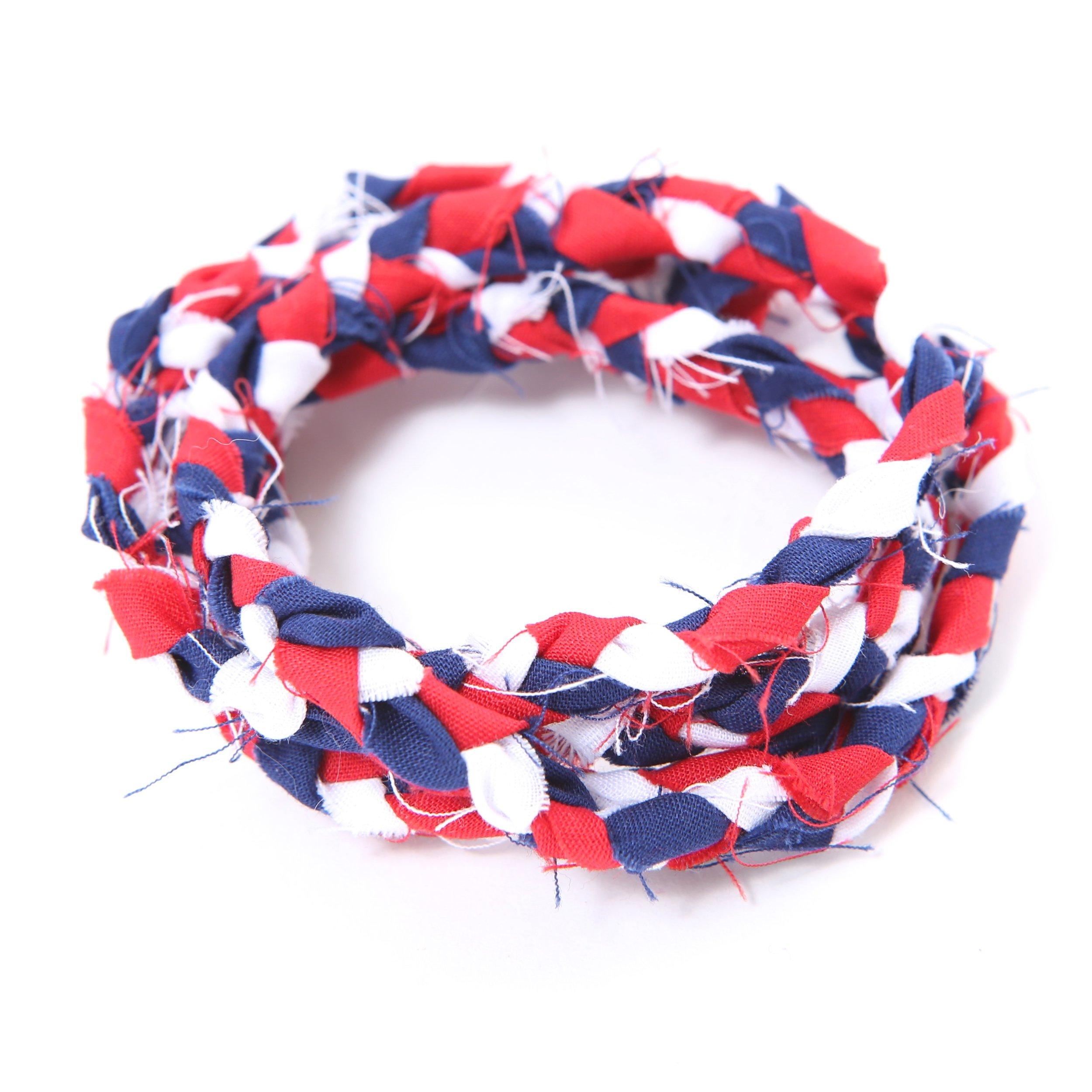 unisex Boho Wrist Wrap independence.jpg