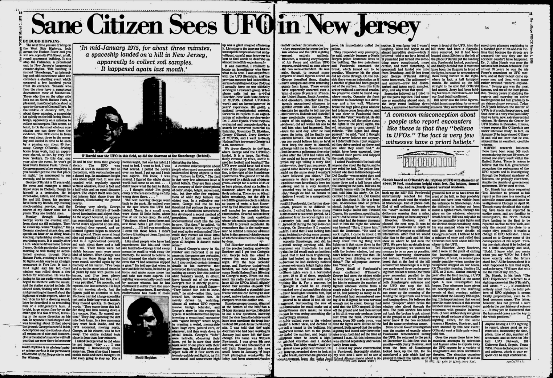 The Village Voice - March 1st, 1976