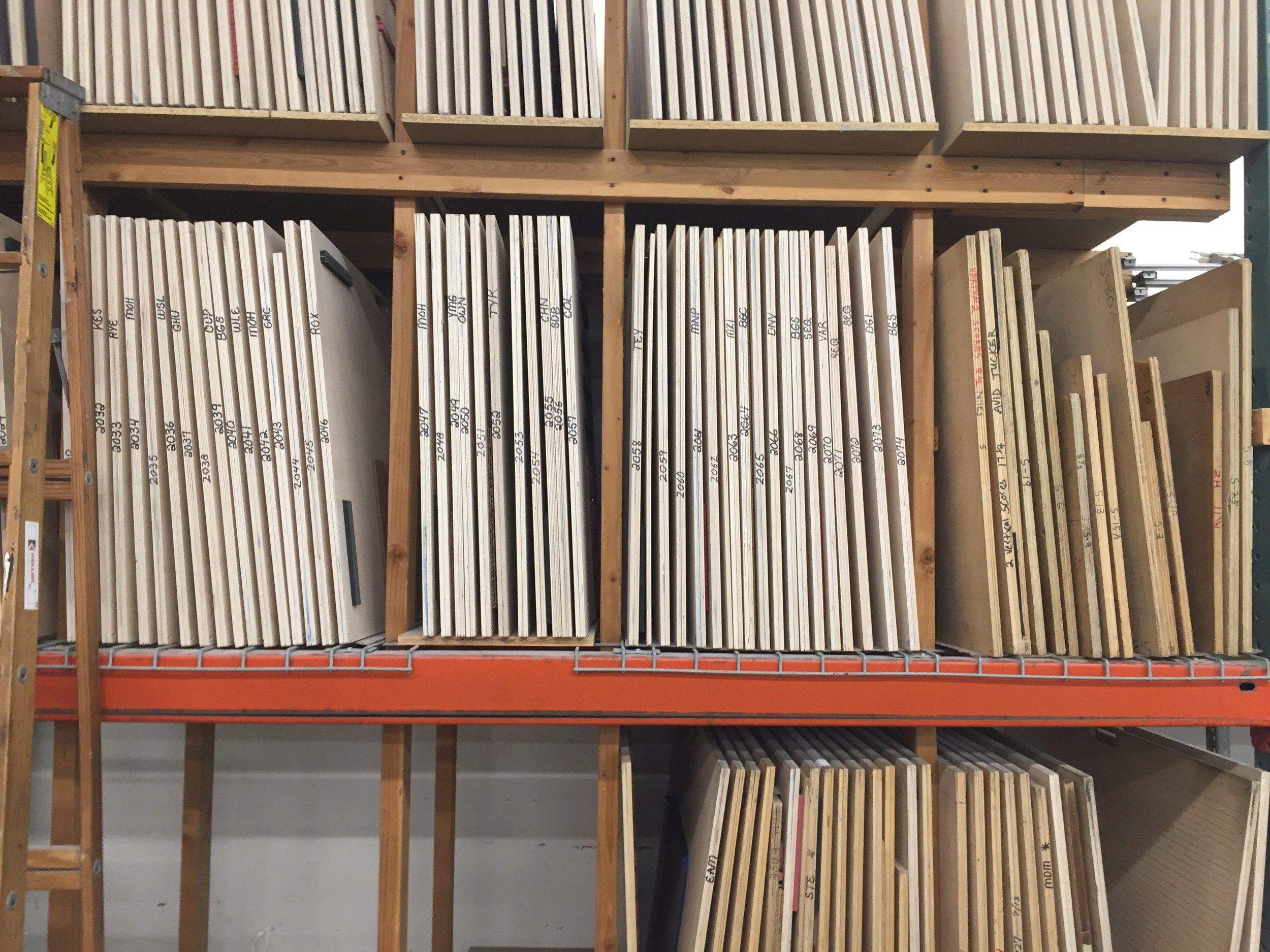 DieCut Collection