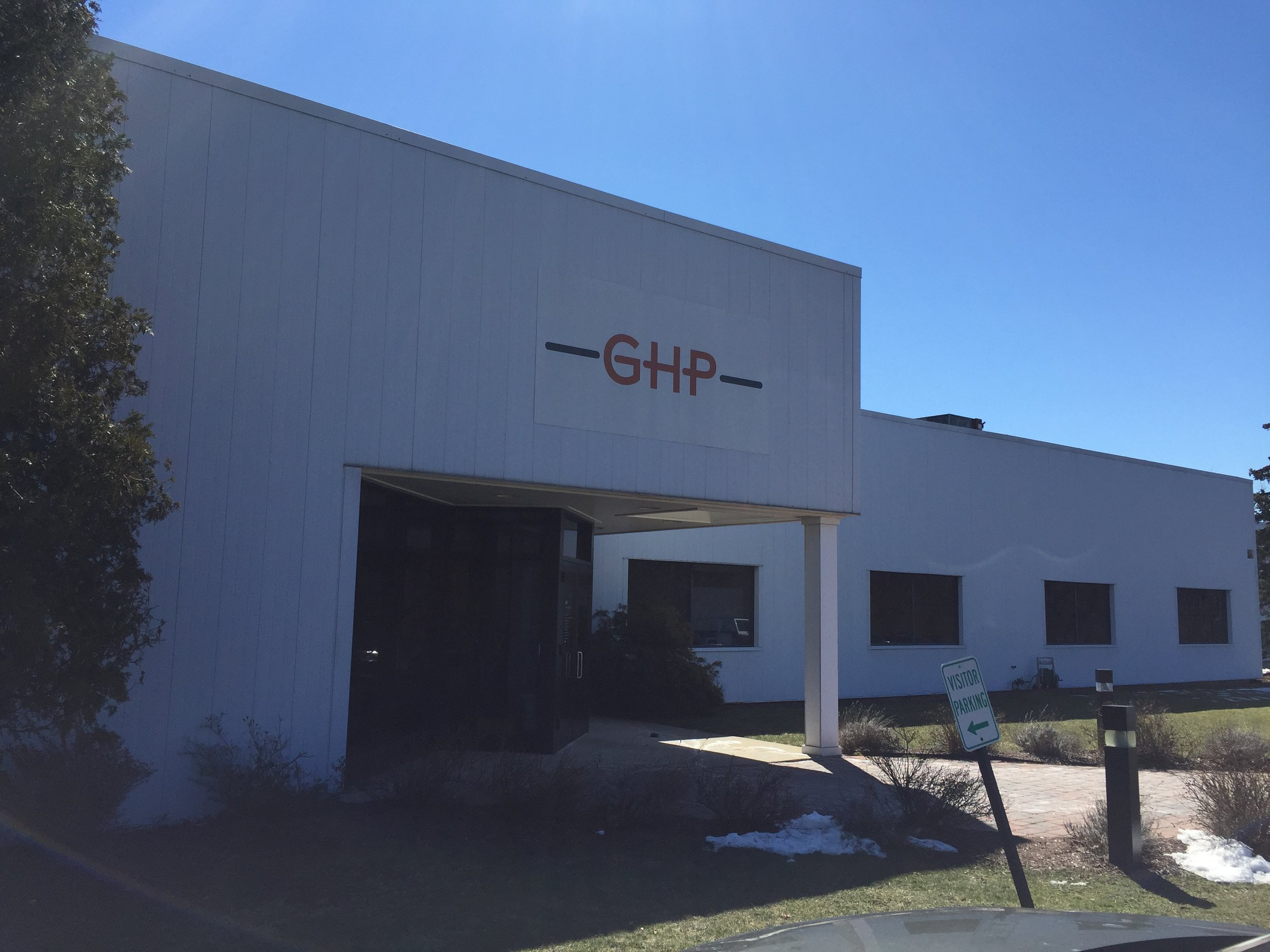 Welcome to GHP Media!