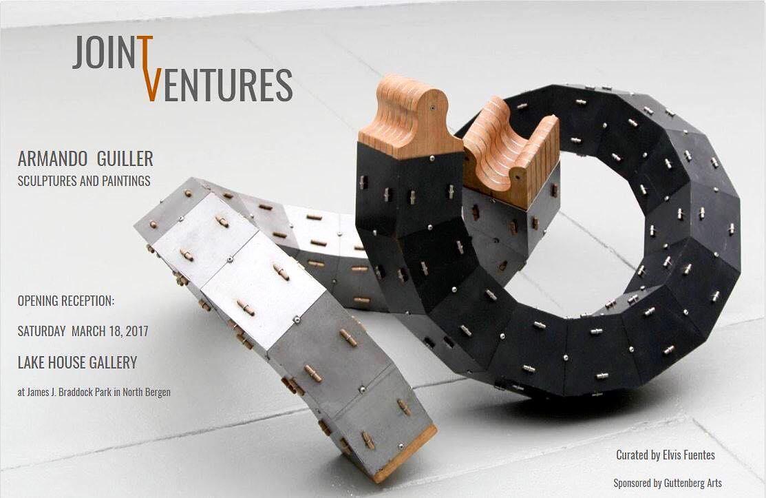 Joint Ventures 3/18/17