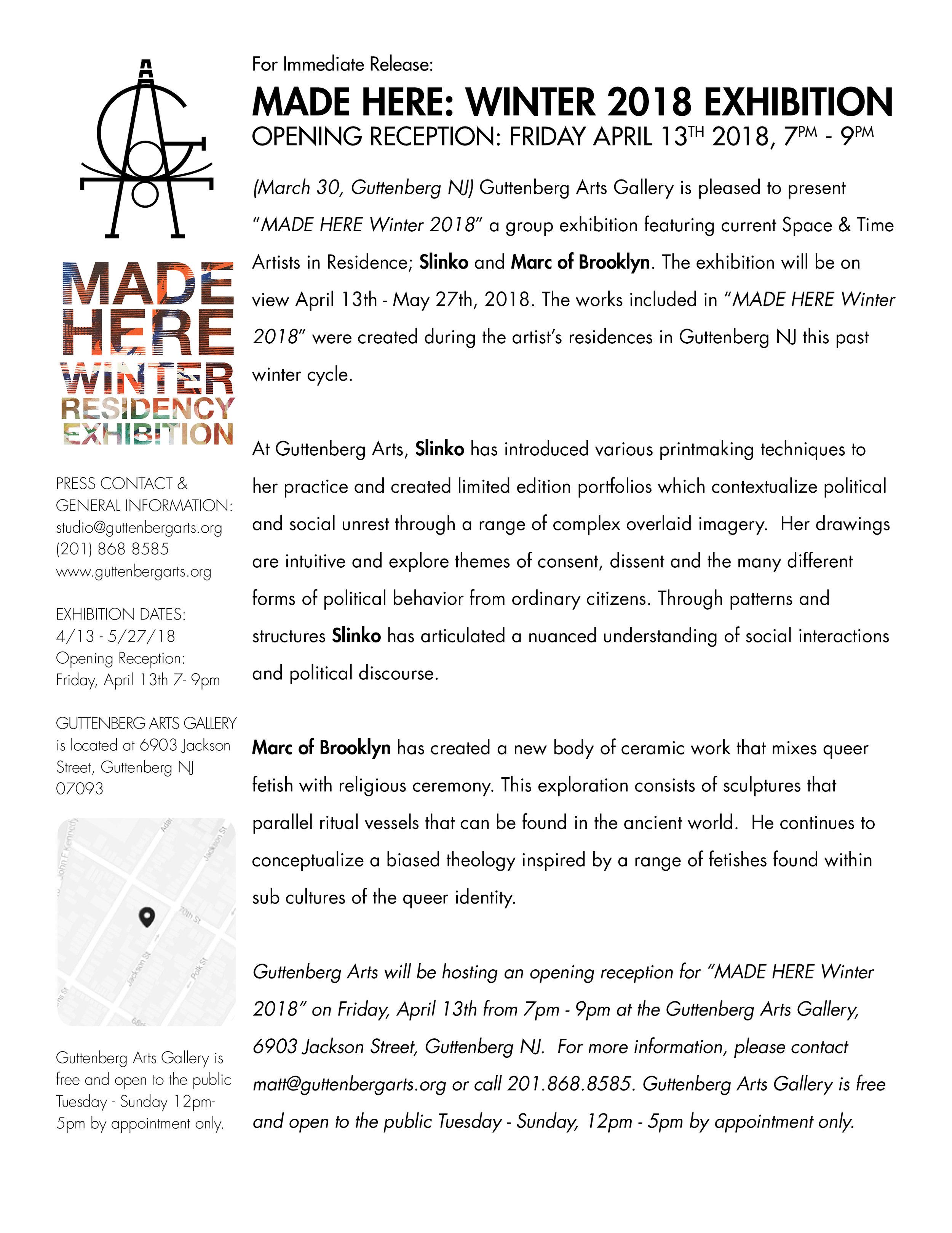 Made Here WInter 2018 Press Release.jpg