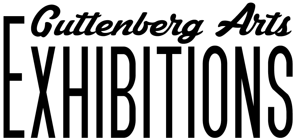 Guttenberg Arts hosts a wide range of exhibitions throughout the year which provides STAR artists and community members an outlet to showcase their work and garner exposure. In return we provide the public with a venue which offers unique presentations in an unexpected place... around the corner from their home.