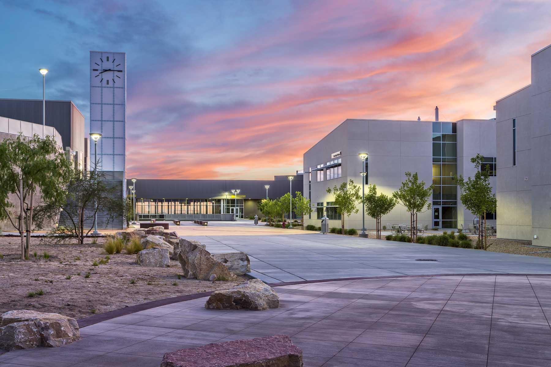 Centennial High School Landscape - 178.jpg
