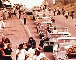 Woodstock w/RiotHouse